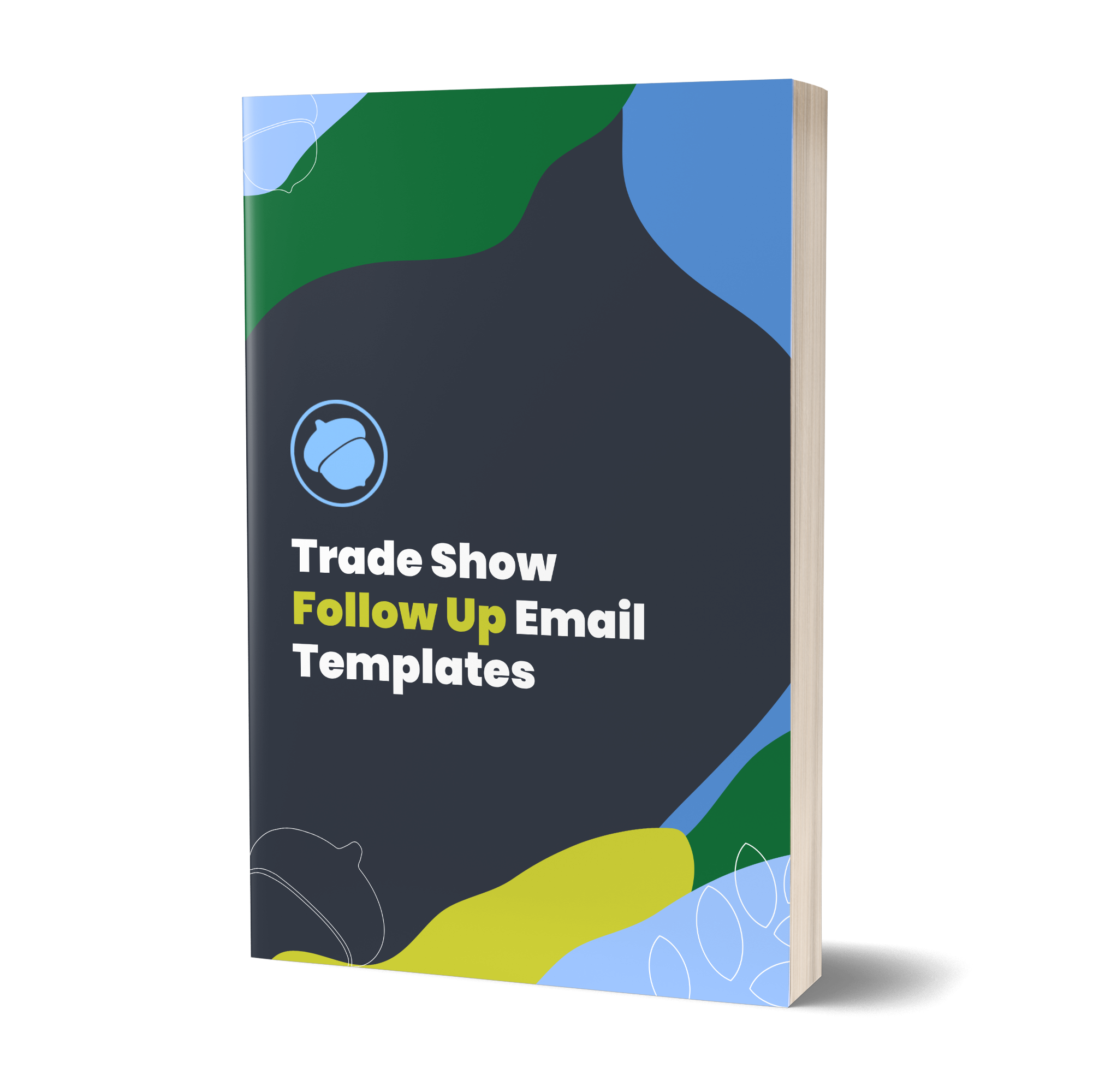 Trade Show Follow up Email Templates